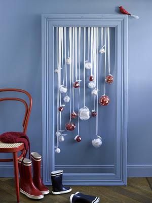 Manualidades Para Decorar Puertas En Navidad.7 Manualidades Para Hacer Con Ninos En Navidad Minibu