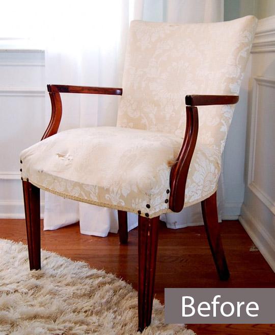 Tapizar silla minibu - Cuero para tapizar ...