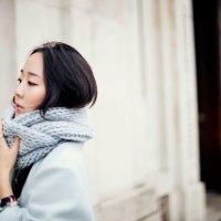 Cómo tejer un cuello de lana bien calentito