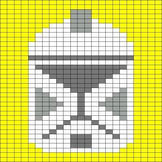 DIY Teje tu propia manta Star Wars – Minibu 297f8e9be67e