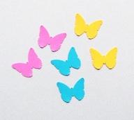Confetti mariposas