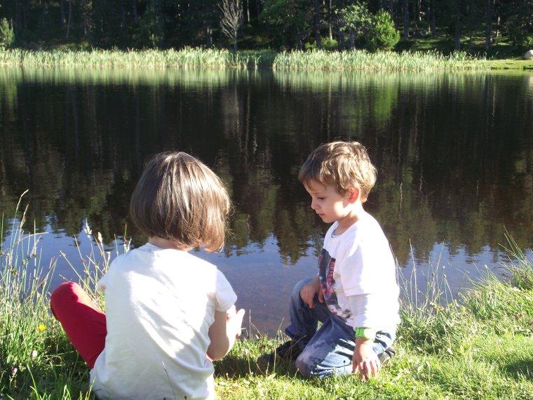 Lac Calvet